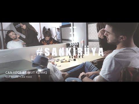 Can Yüce & Umut Kumaş - Sanki Rüya (Official Video)
