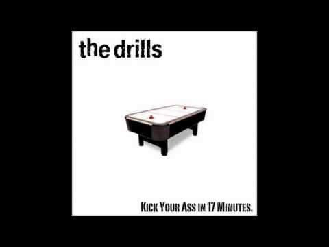 The Drills - Air Hockey Champion of the World (Phil X)