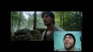 Seventh Son Trailer - Reaction