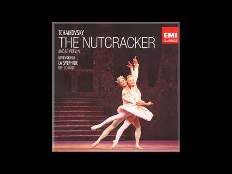 The Nutcracker -- Party scene music