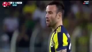 Fenerbahçe - Vardar 1-2 Maç Özeti - Tüm Goller ● Uefa Avrupa Ligi Play-off Maçı ● HD