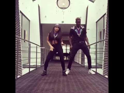 Nana Fofie - Mad over you Mashup | Dancer: @denatora @jeamyblessed