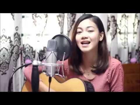 Cewek Cantik Banget Nyanyi Lagu Magic Rude, Suara dan Gayanya Kereen Bangett