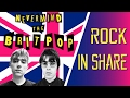 watch he video of Rock In Share | Never Mind The BRITPOP
