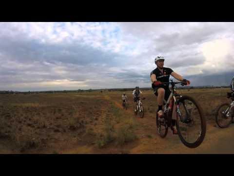 Park Cycles Bfn Group Ride
