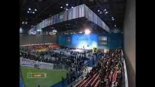 Тяжелая атлетика - Зульфия Чиншанло(16-летняя Казахстанка выиграл чемпионат мира по тяжелой атлетике в Корее, повторив мировой рекорд в толчке., 2010-01-23T19:45:05.000Z)