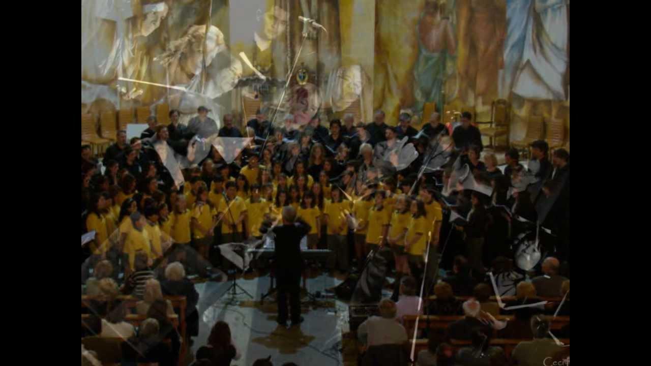 Coro Polifónico Municipal de San Francisco Córdoba