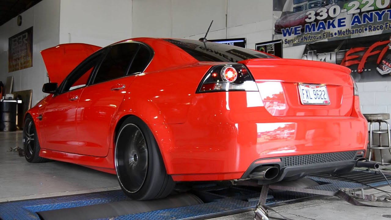 Worksheet. Pontiac G8 GXP tuned by Big 3 Racing 515hp  YouTube