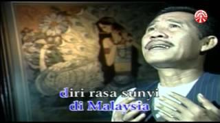 D'lloyd - Semalam Di Malaysia [IMSB Official Video]