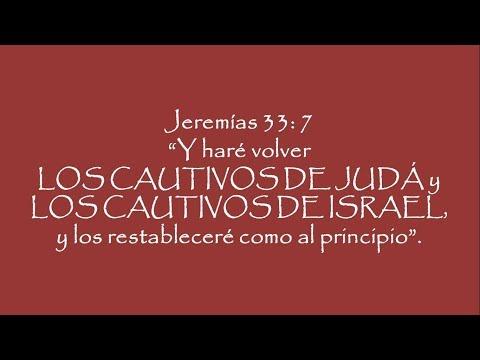 9  El Cautiverio Del Pueblo De Dios