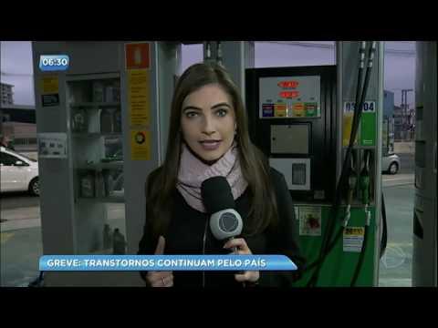 Preço do etanol dispara e fica mais caro que gasolina em posto de São Paulo