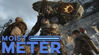 Moist Meter: God of War