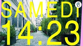 SKAM FRANCE EP.4 S5 : Samedi 14h23 - L'asso