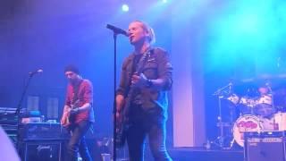 Terminaator: Torm (Helsinki 2015) Live