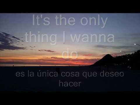 I wanna get lost with you- Stereophonics - sub esp - lyrics