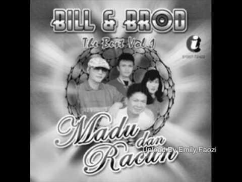 Bill & Brod   Suster Maria