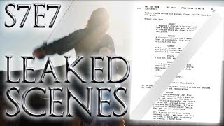 Video Season 7 Episode 7 Leaked Scenes ! | Game of Thrones Season 7 Episode 7 download MP3, 3GP, MP4, WEBM, AVI, FLV Agustus 2017