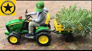 real men real gear john deere peg perego ground force by jack 3