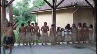 Traditional Guarani Music