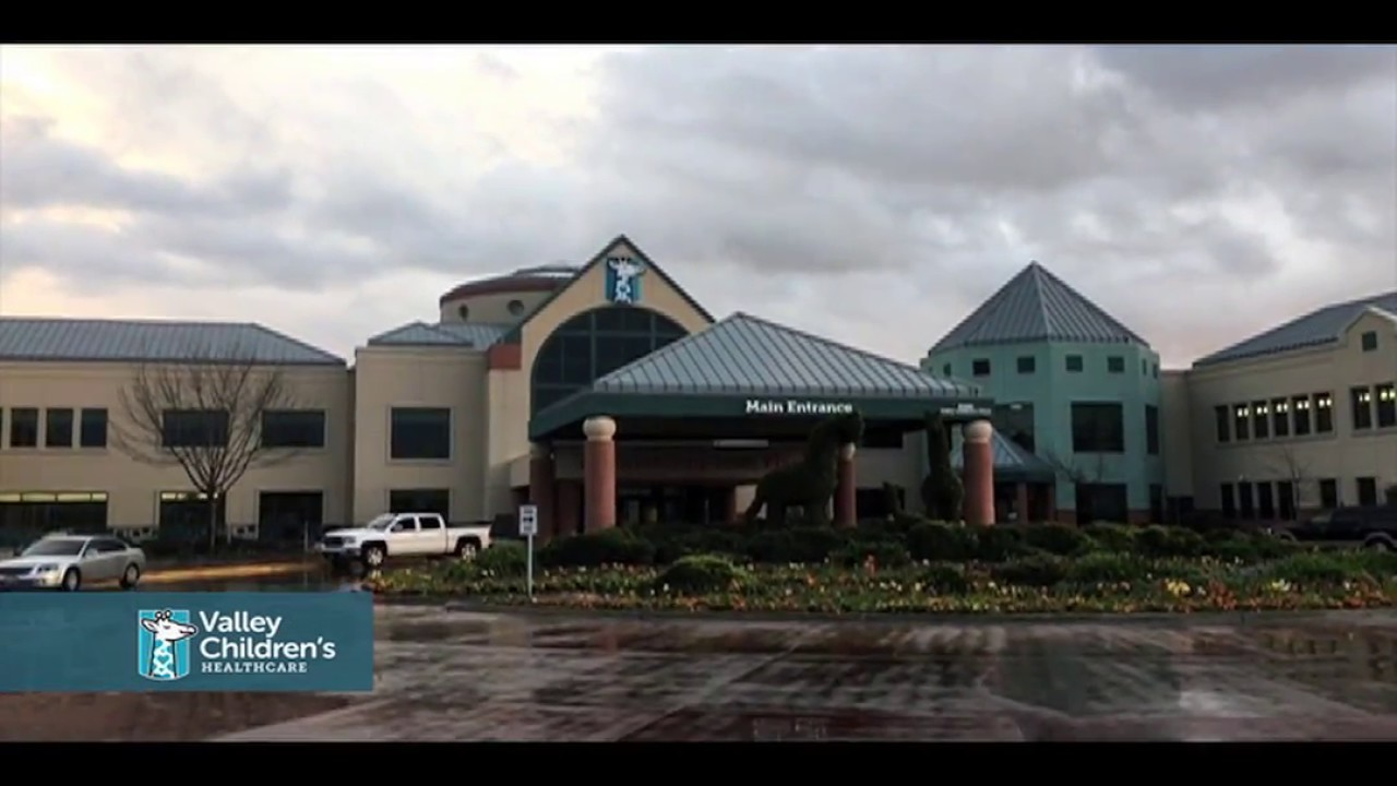 Preparing for your Child's MRI – Valley Children's ...