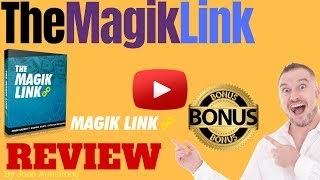 The Magic Link Review ⚠️ WARNING ⚠️ DON