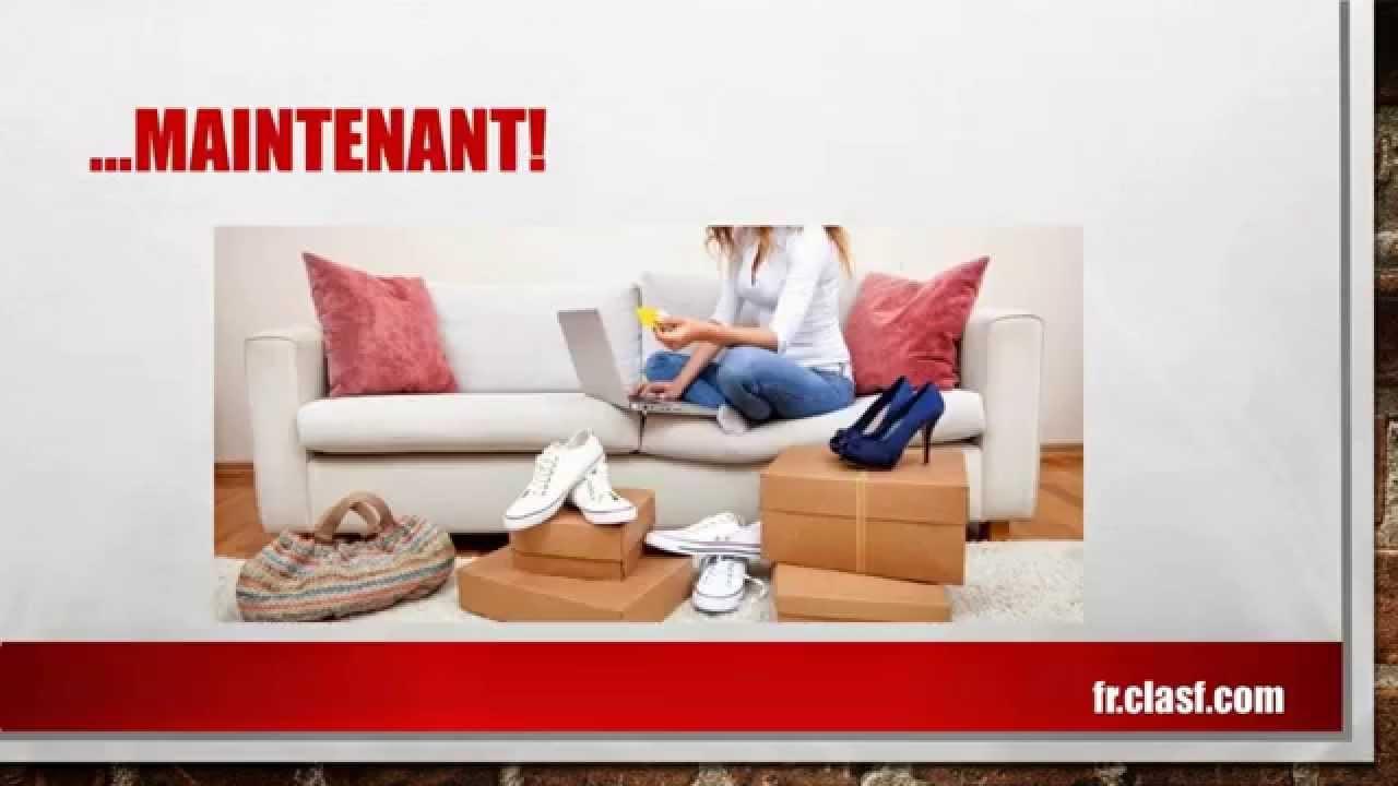 o vendre ses vieux v tements youtube. Black Bedroom Furniture Sets. Home Design Ideas