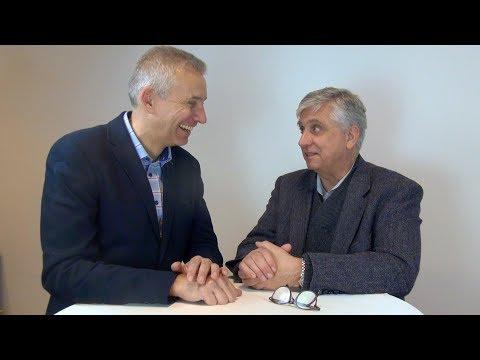 ASH Update 2017 Zürich,  Talk with Prof.  Stephen Schuster, University of Pennsylvania