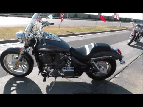 Used 2006 Honda VTX 1300 Motorcycle For Sale - YouTube