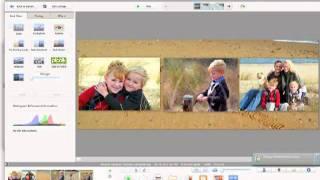 كيفية إنشاء Facebook الغلاف الزمني صور w/ بيكاسا
