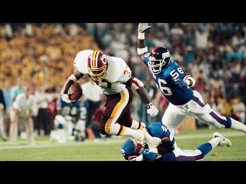 #3: Lawrence Taylor | The Top 100: NFL