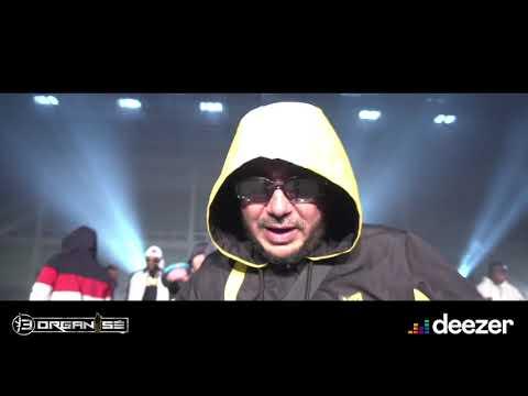 Youtube: 13 Organisé – Live #3 – Bonus track