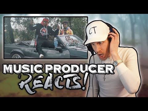Music Producer Reacts to Hopsin - You Should've Known (feat. DAX)
