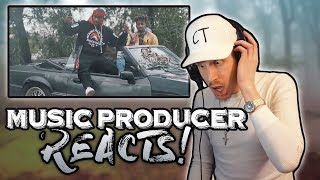 Music Producer Reacts to Hopsin - You Should