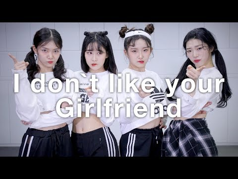 [ FRIENDS ] Weki Meki(위키미키) - I don't like your Girlfriend Dance Cover (#DPOP Friends)
