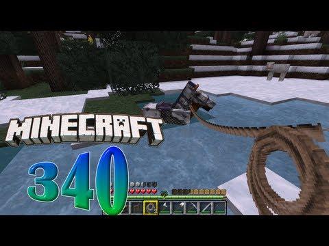 Let's Play Minecraft #340 - Weniger Reden mehr tun [HD] [Deutsch]