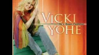 Vicki Yohe - Deliverance Is Available