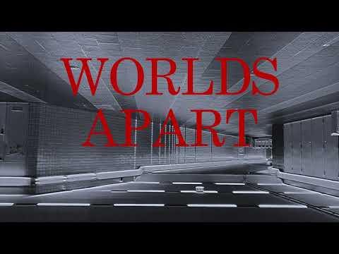 STOLEN MIND - Worlds Apart [Official Music Video]