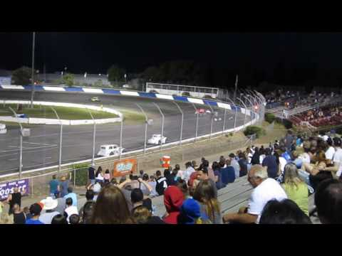 Stockton 99 Speedway 5-28-16