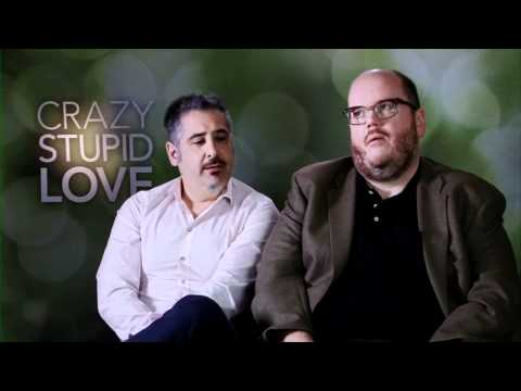 CRAZY STUPID LOVE DIRECTORS Glenn Ficarra, John Requa Mp3