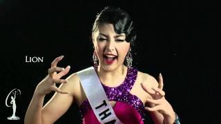 Miss Universe - Thailand