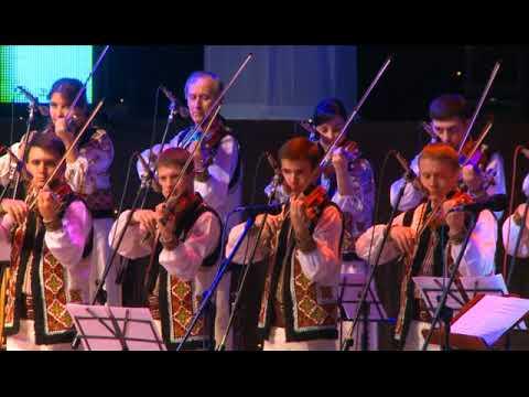 Orchestra Lăutarii - Suită de melodii populare  Concert In memoriam Grigore Vieru 