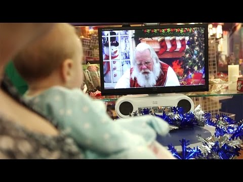 Kids Chat with Santa + Meet Grumpy Bear- GUBlife VLOGMAS Day 3 from YouTube · Duration:  15 minutes 58 seconds