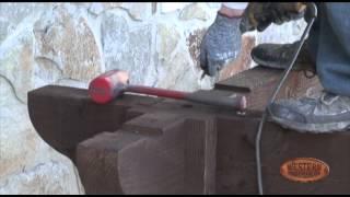 Pergola - Diy - 7 Of 12 | Fasten Beams & Level - Timber Pergola Kit Installation How To