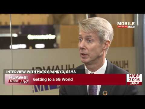 GSMA: Exploring Vertical Opportunities