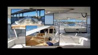 2005 73 Ocean Yacht Super Sport Offered by United Yacht Sales Spencer Christopher Division
