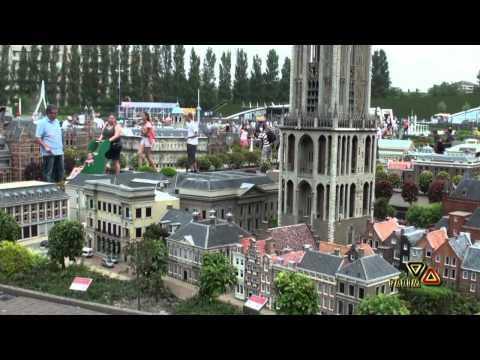 Madurodam 2013 Hollands miniature City