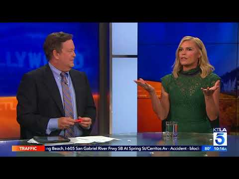 Sonia Kruger On The Similarities Between Australian and American TV