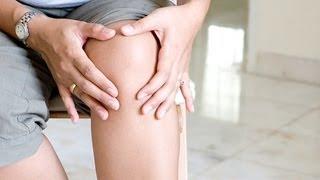 Остеоартроз. Почему болят суставы? Школа здоровья 14/06/2014 GuberniaTV
