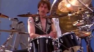 Judas Priest The Green Manalishi Fleetwood Mac Cover 1983