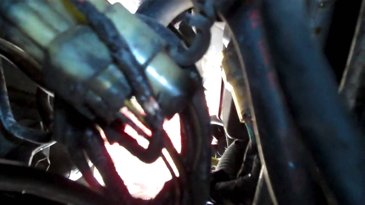 1996 geo tracker no start no fuel pump response no dash lights [ 1280 x 720 Pixel ]